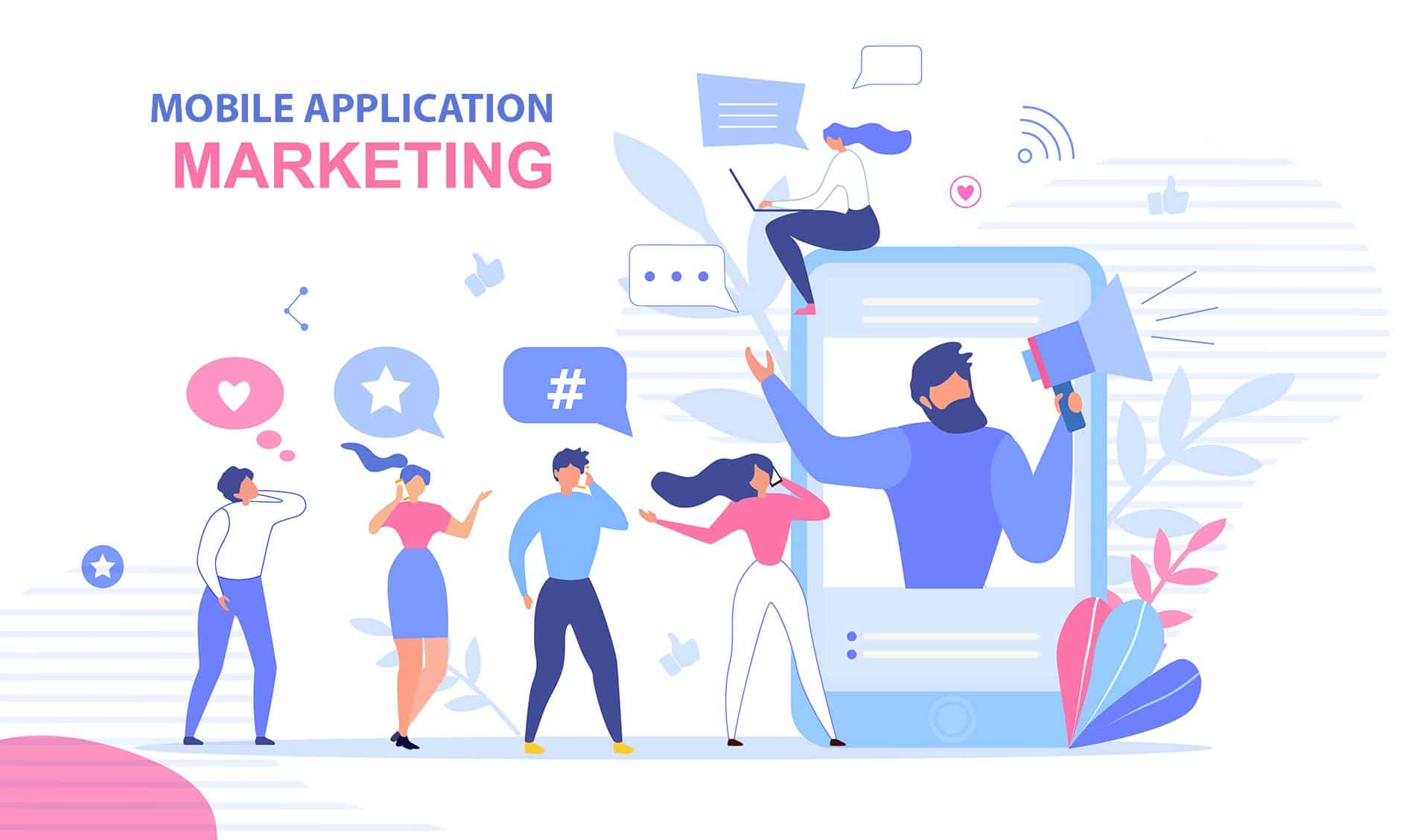 Mobile Application Marketing Mistakes to Avoid