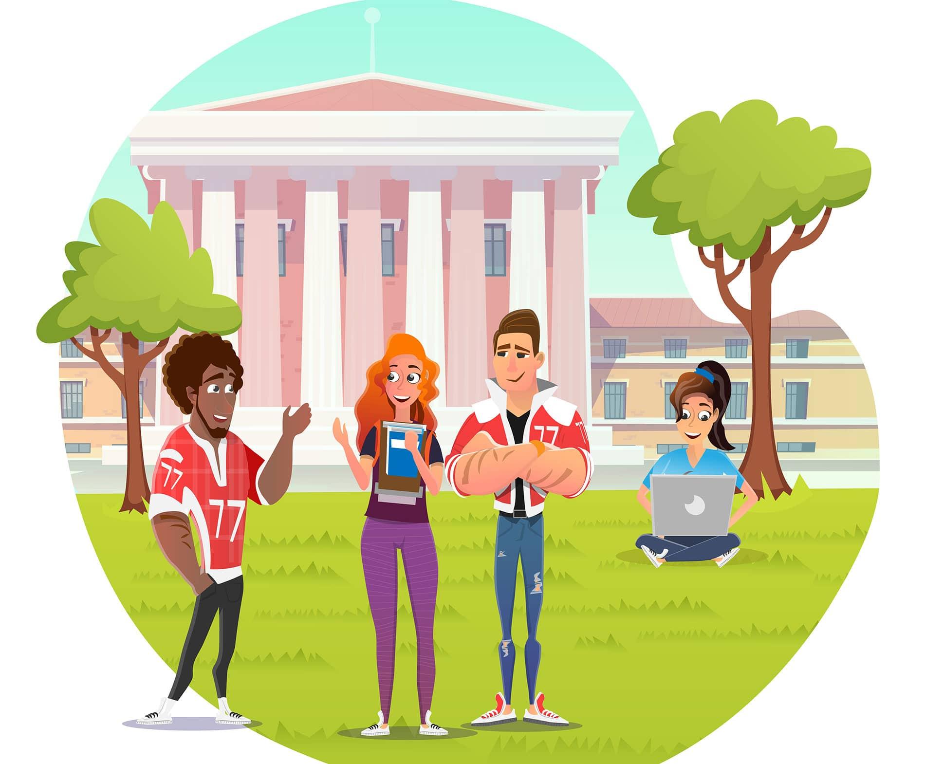 Tips for Choosing the Right University
