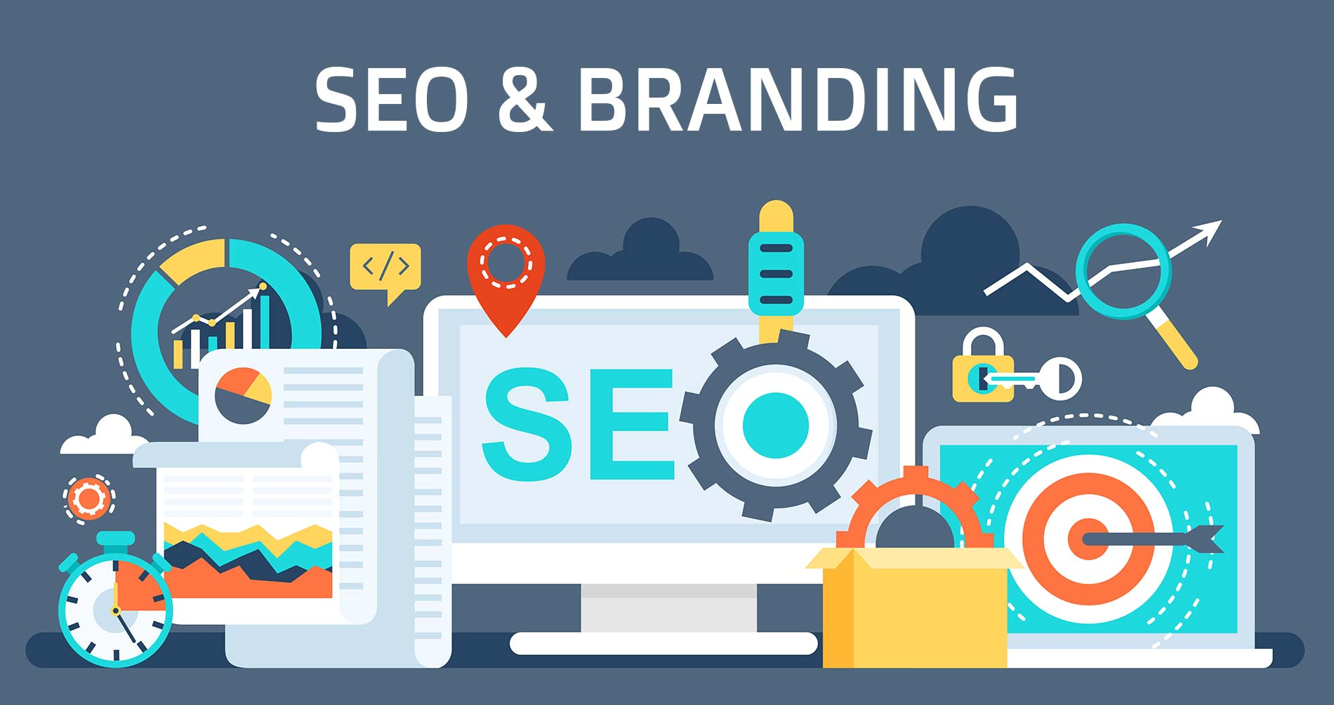 How Search Engine Ranking helps to build brand
