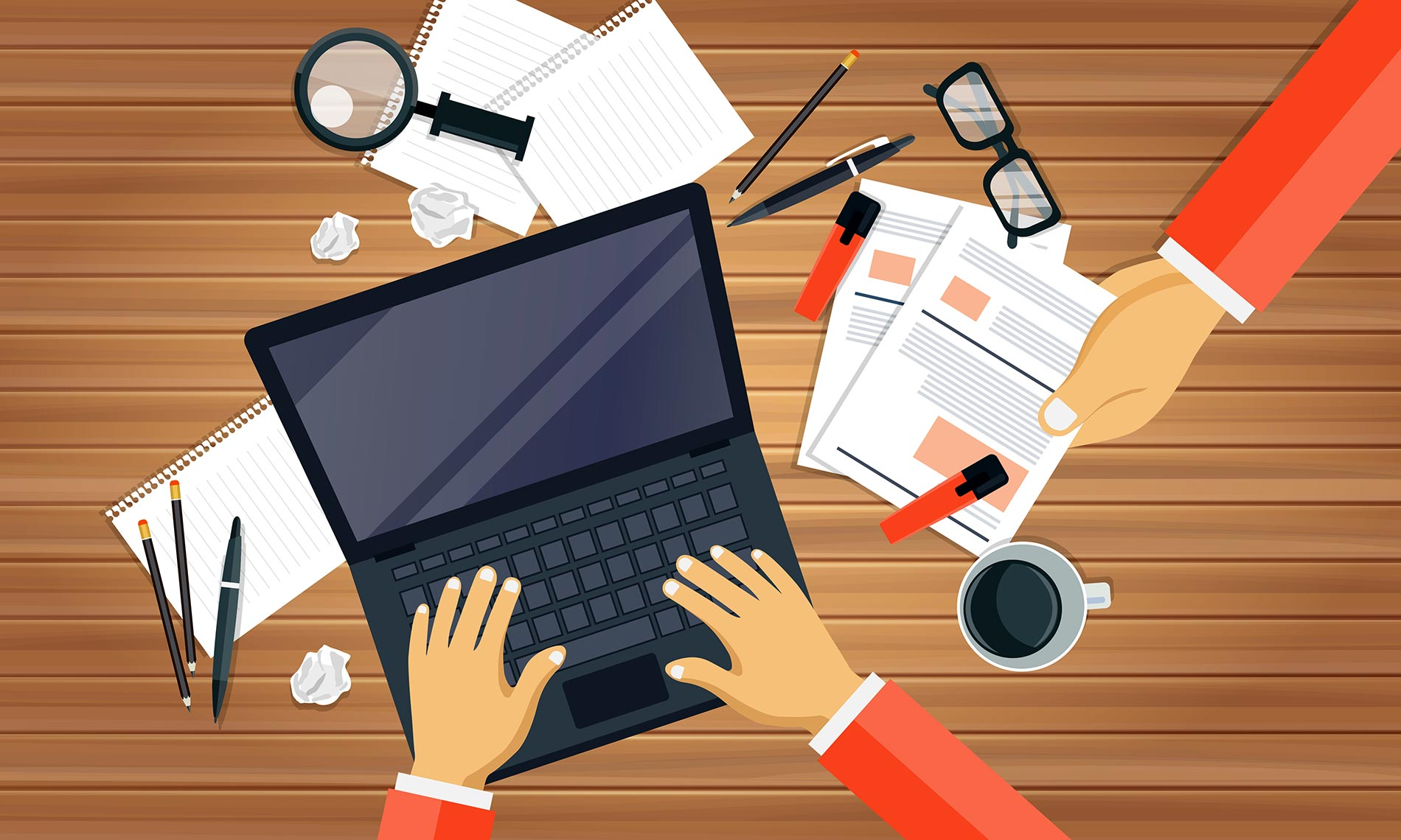Tips to hire a ghostwriter