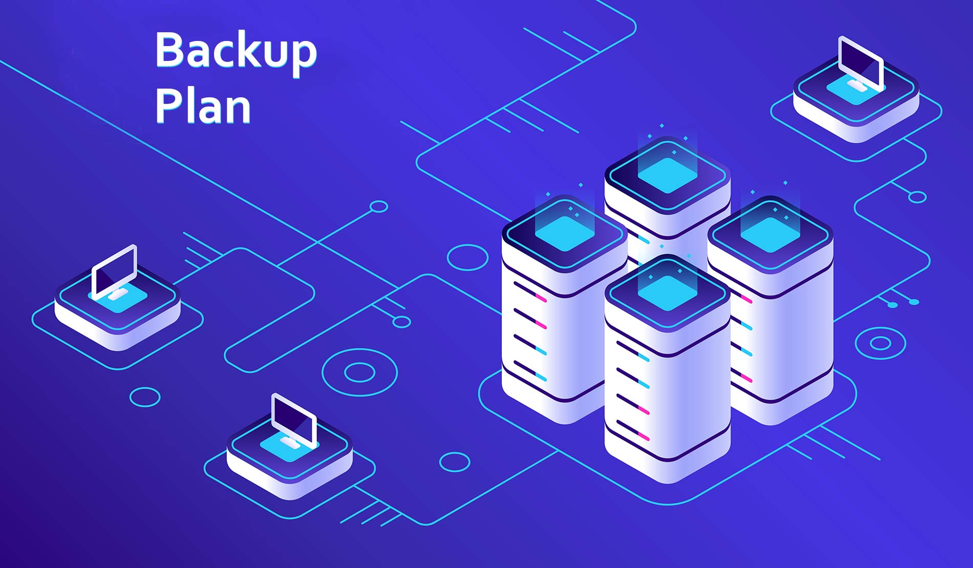 Pros and Cons of WordPress website backup plans