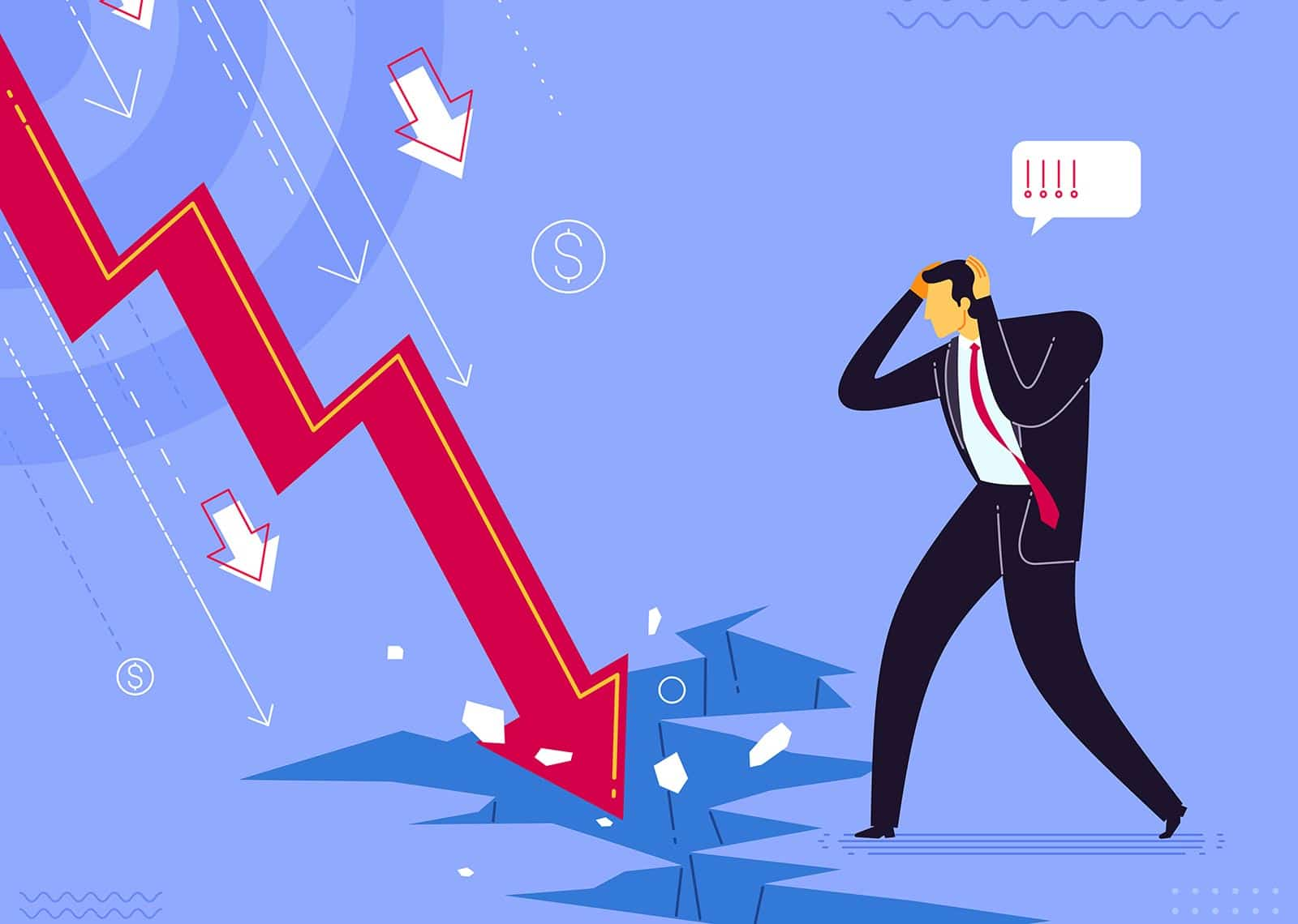 Reasons why your business is failing