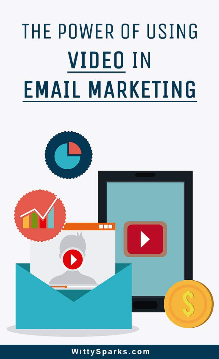 The power of using video in email marketing