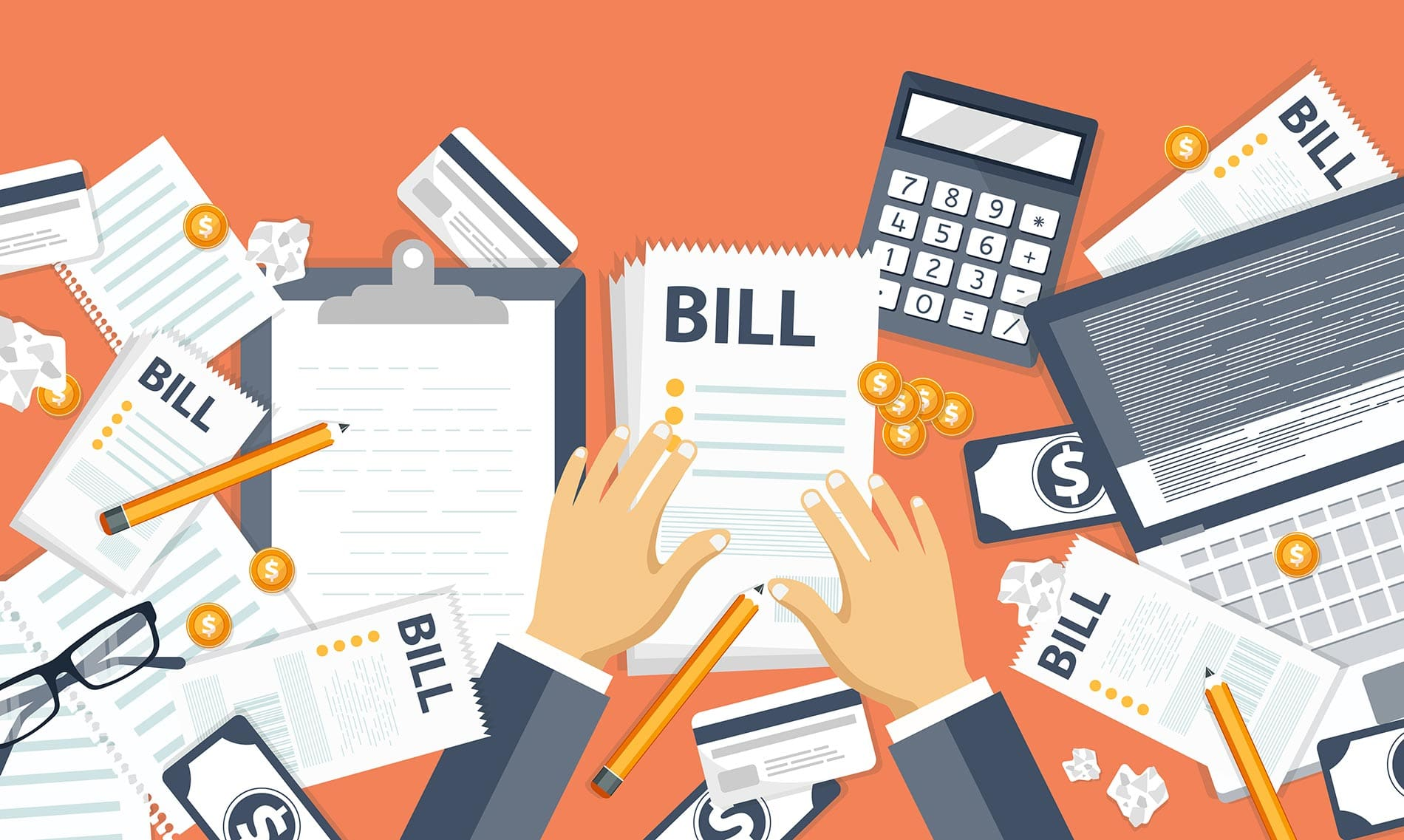 How to Reduce Utility Bills