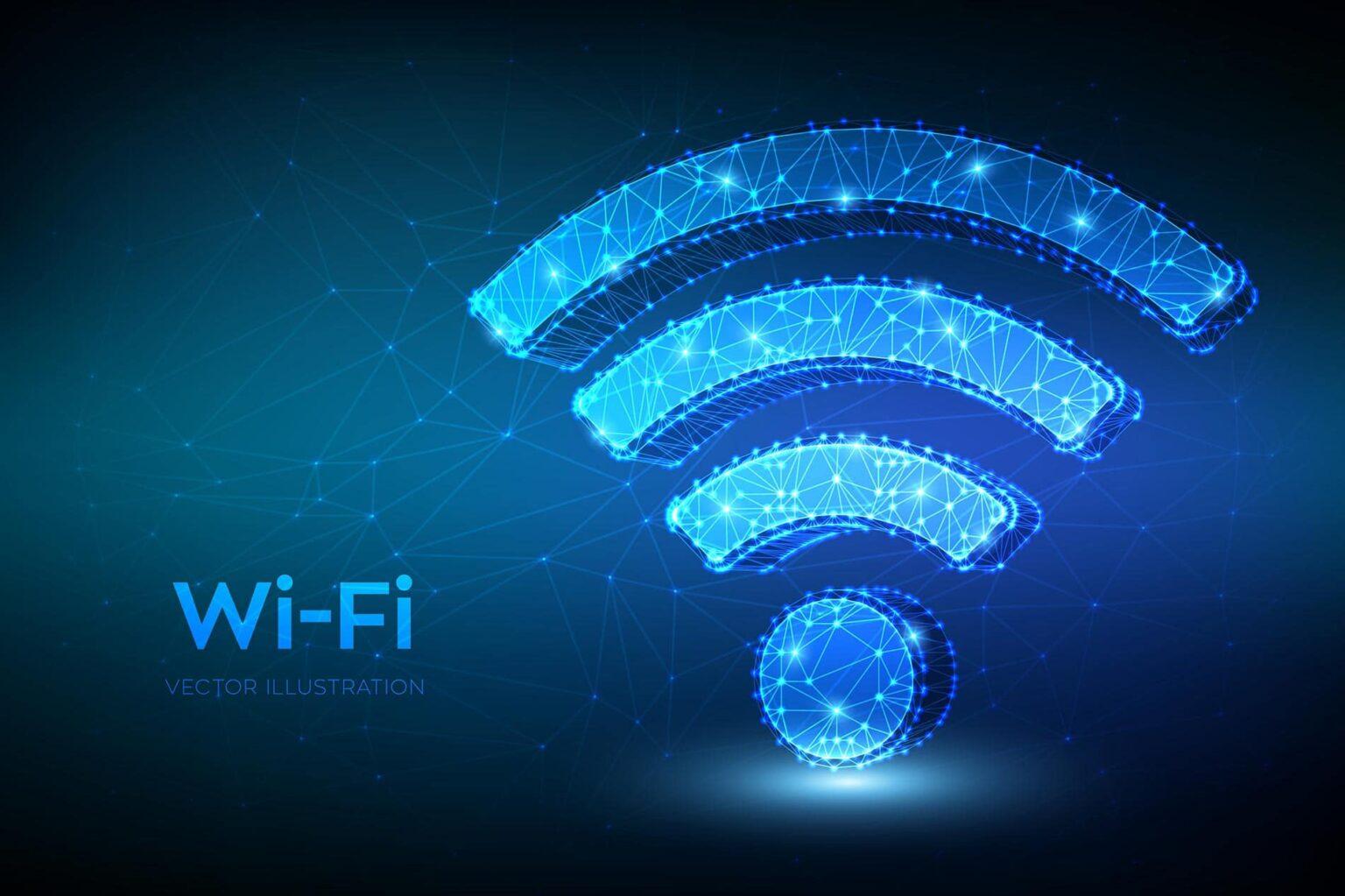 Wi-Fi - Internet service providers