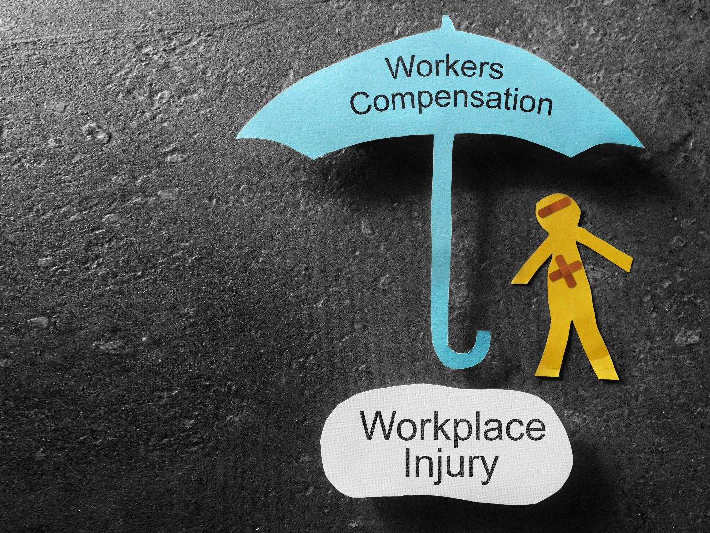 Workers Compensation Policy - Workplace injury