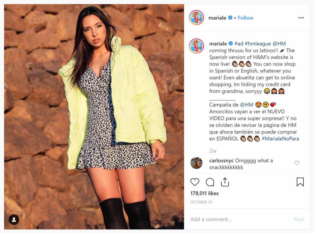 Mariale Marrero (Mar) on Instagram