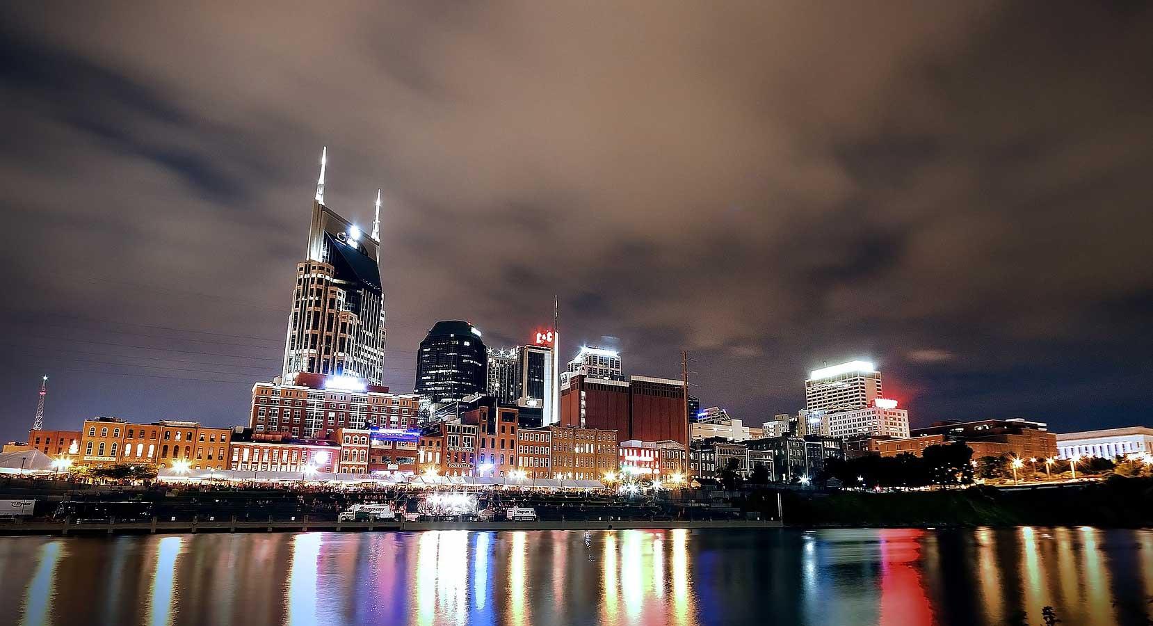Nashville Tourism