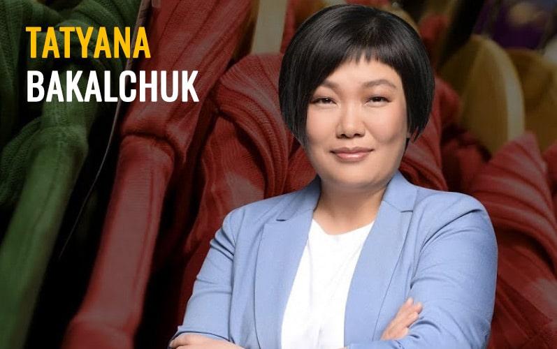 Tatyana Bakalchuk - Top Russia's Richest Women