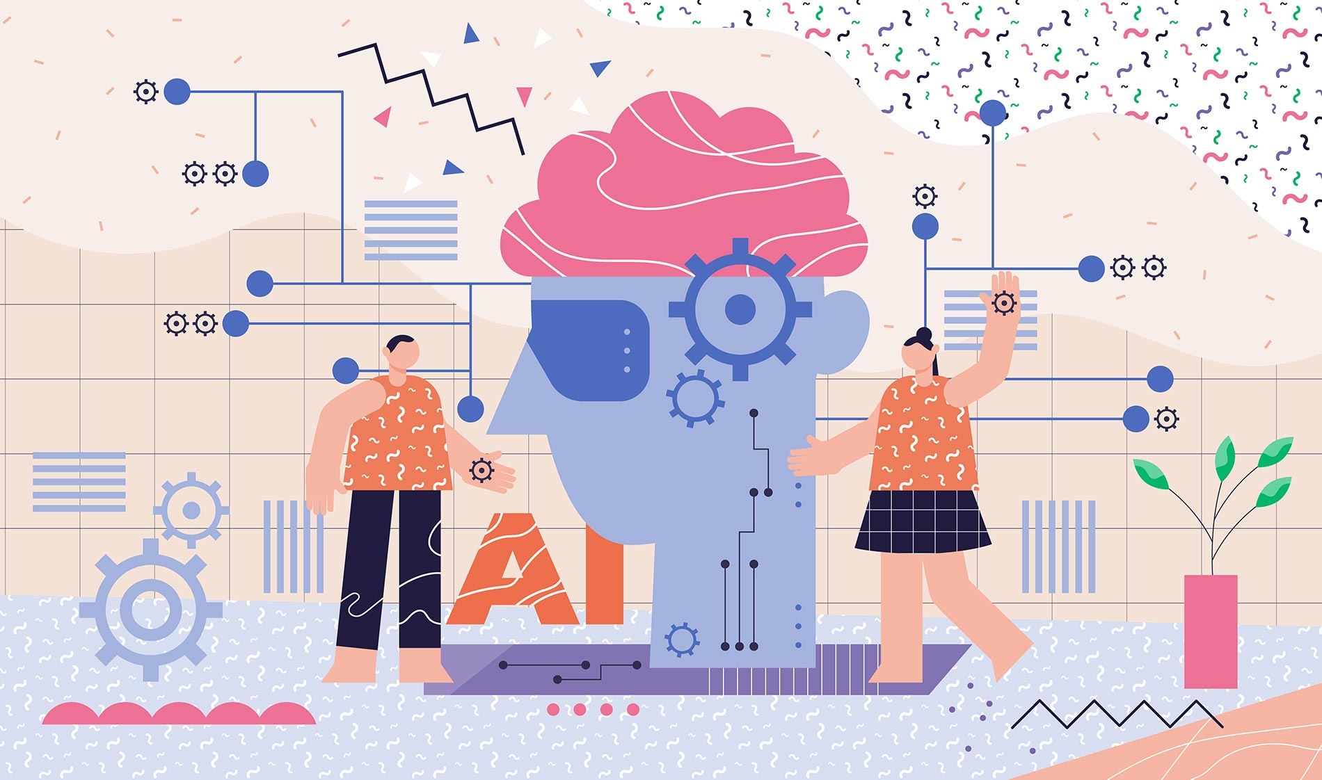 Artificial Intelligence advanced use in industries