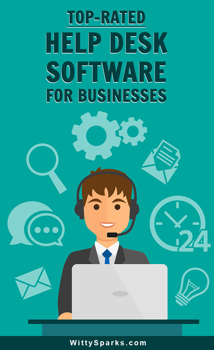 Top helpdesk software for businesses