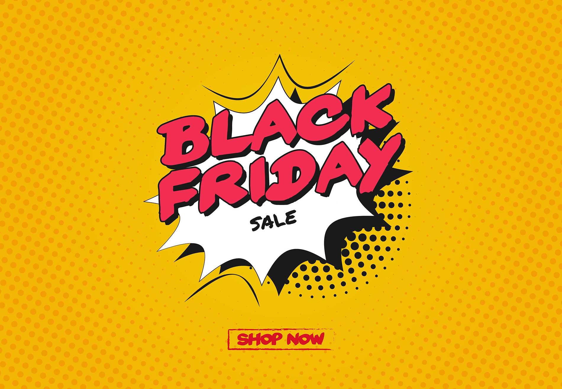 Black friday deals sales and discounts
