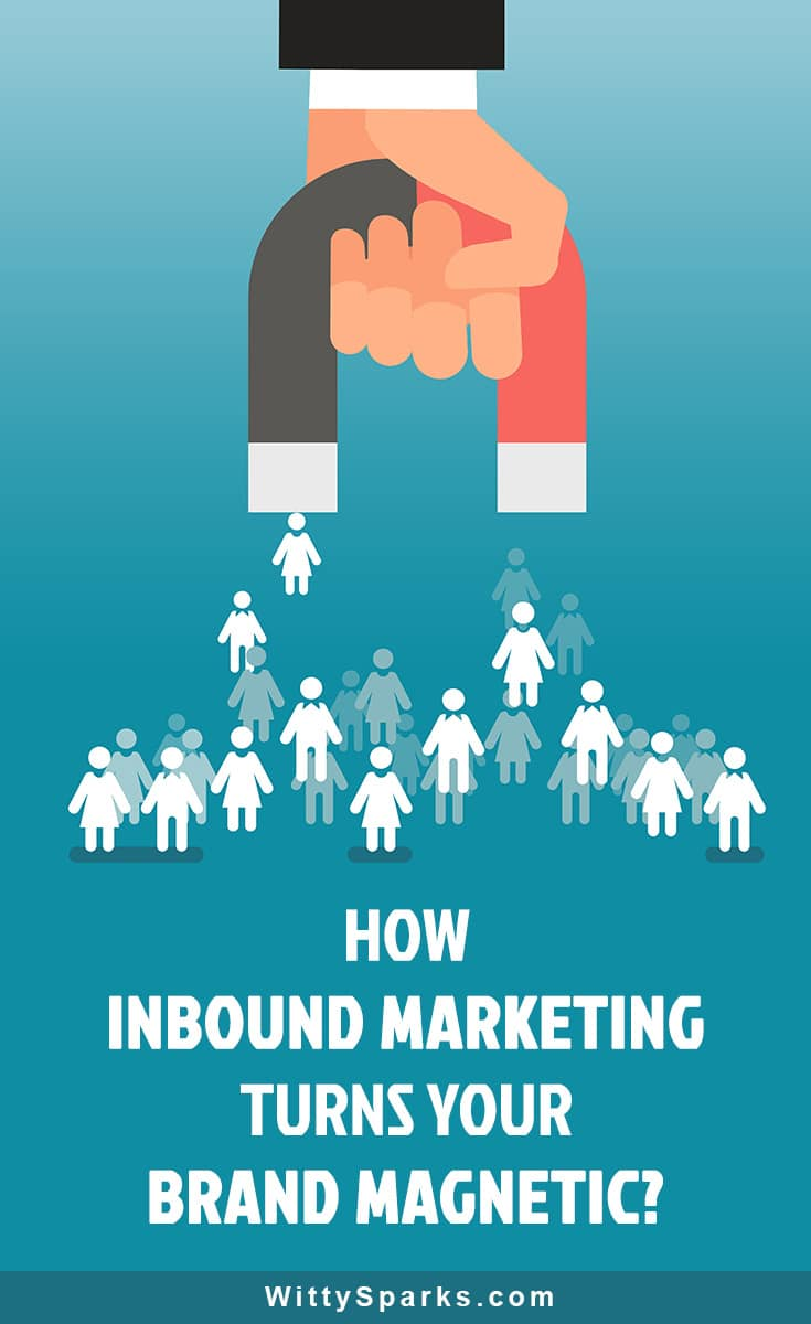 How inbound marketing helps your business grow