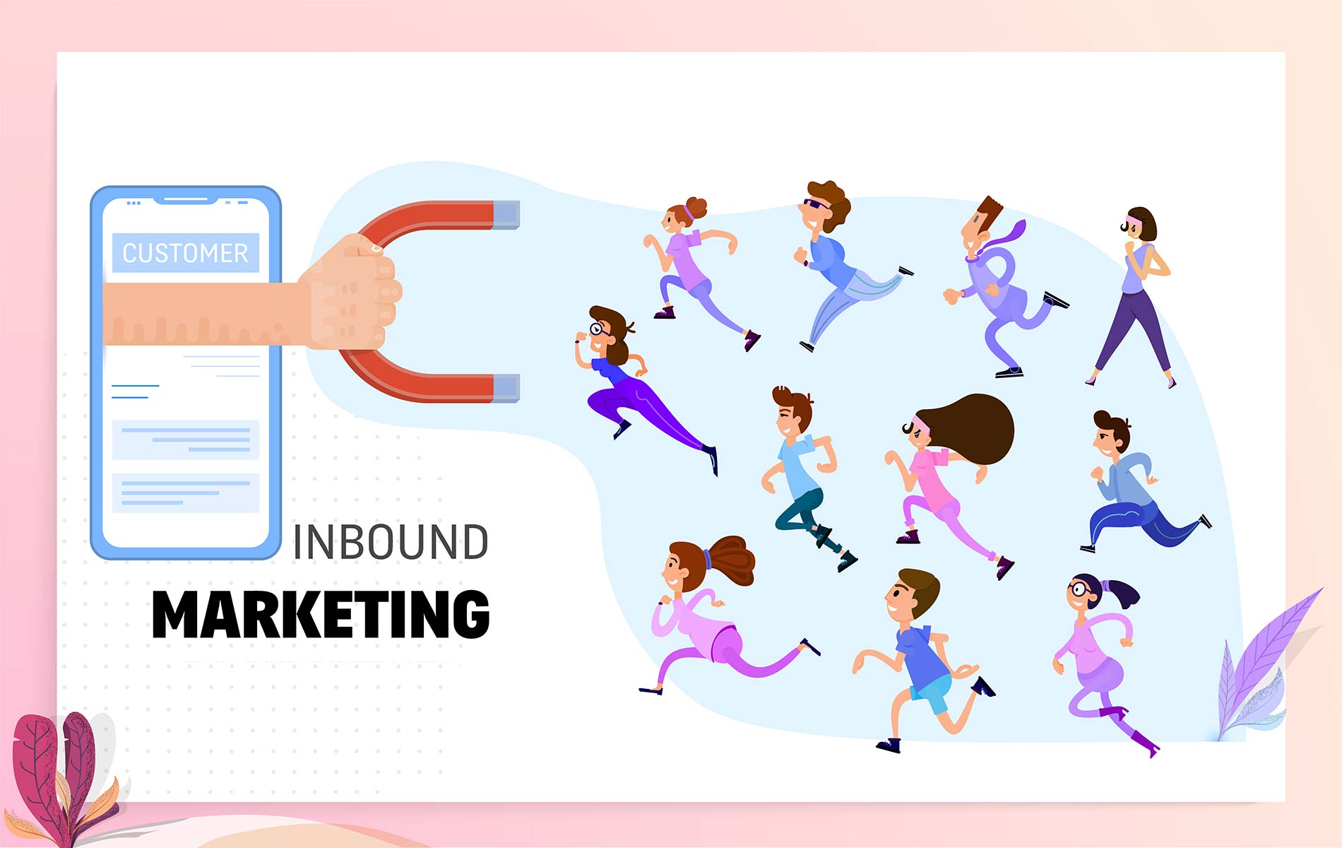 Build your Brand with inbound marketing