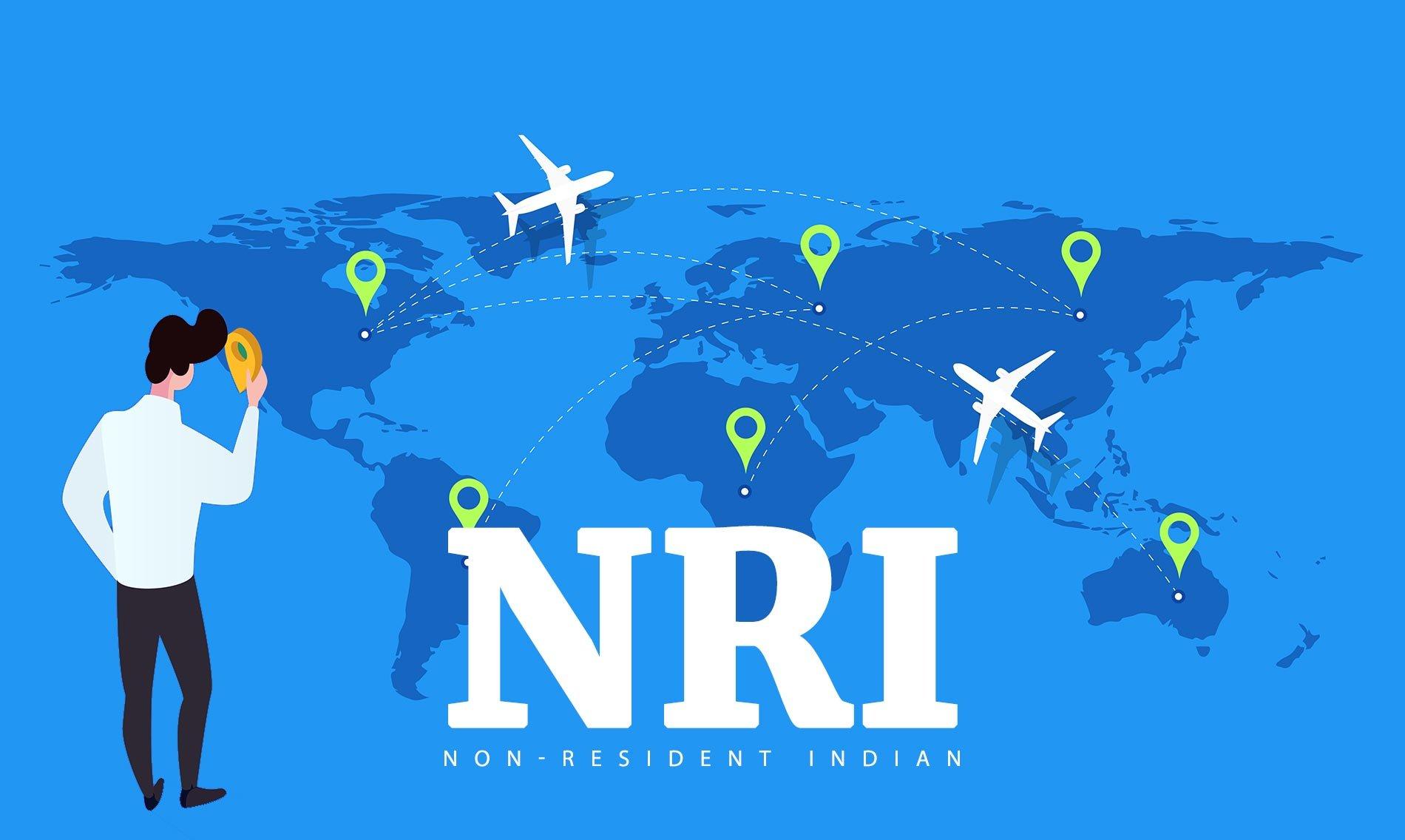 Investment plans for NRI