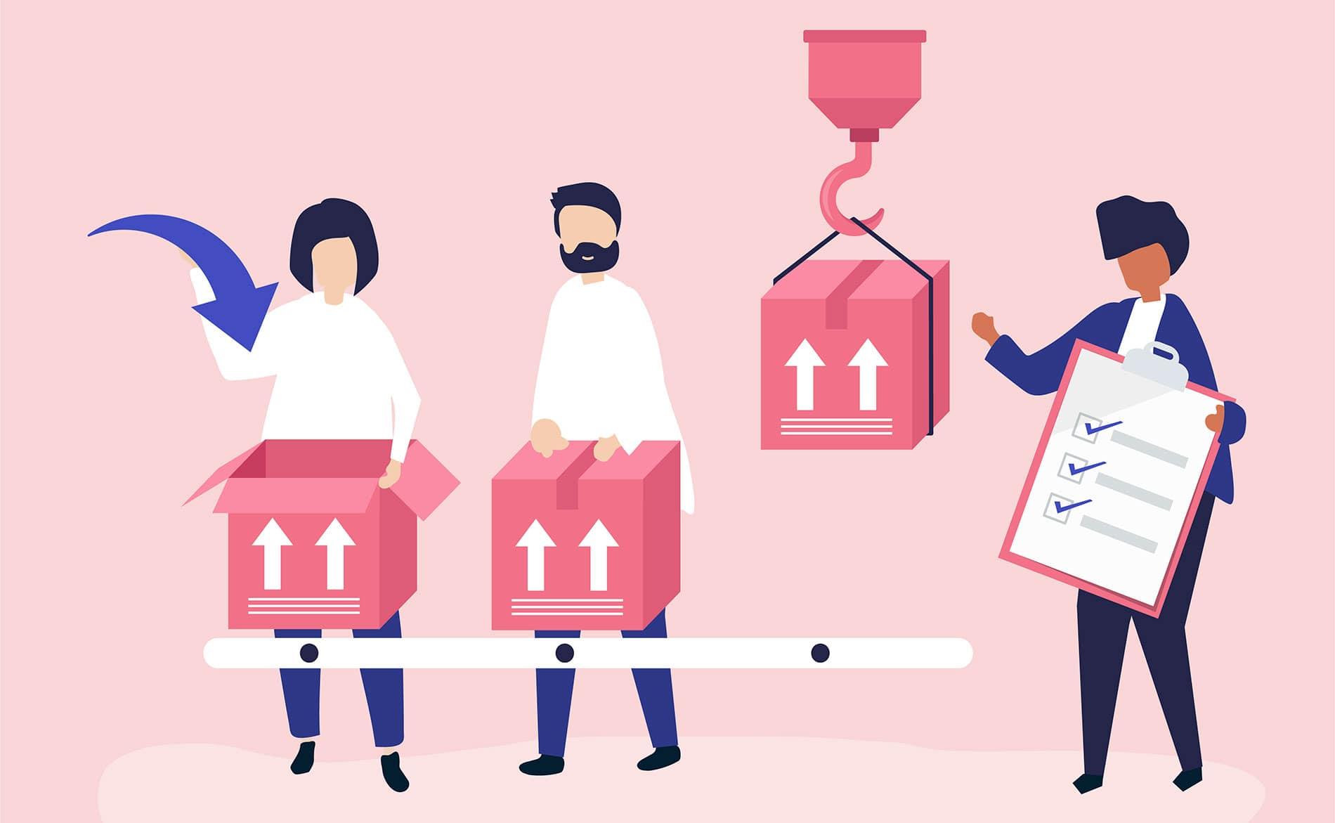 Advantages of hiring a Freight Forward Companies