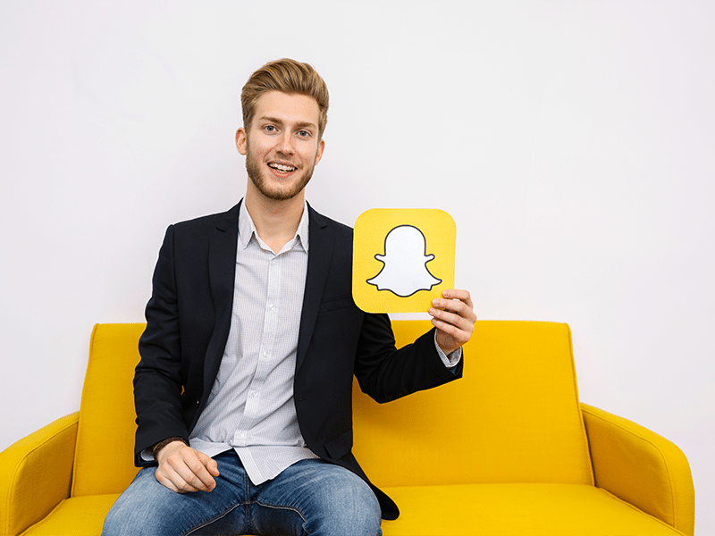 Snapchat Business Strategy