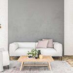 Sofa furniture in living room