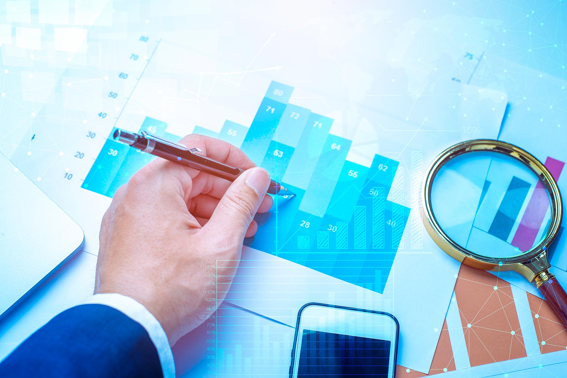 Popular Data Analytics Trends