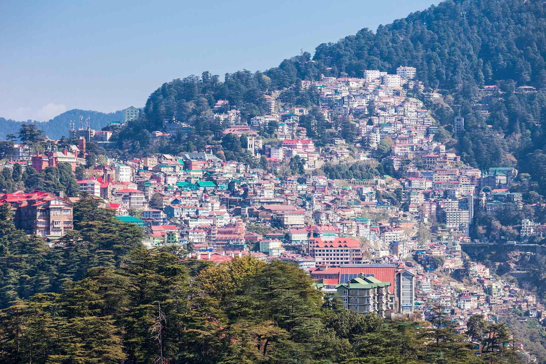 Trip to Solan, Himachal Pradesh