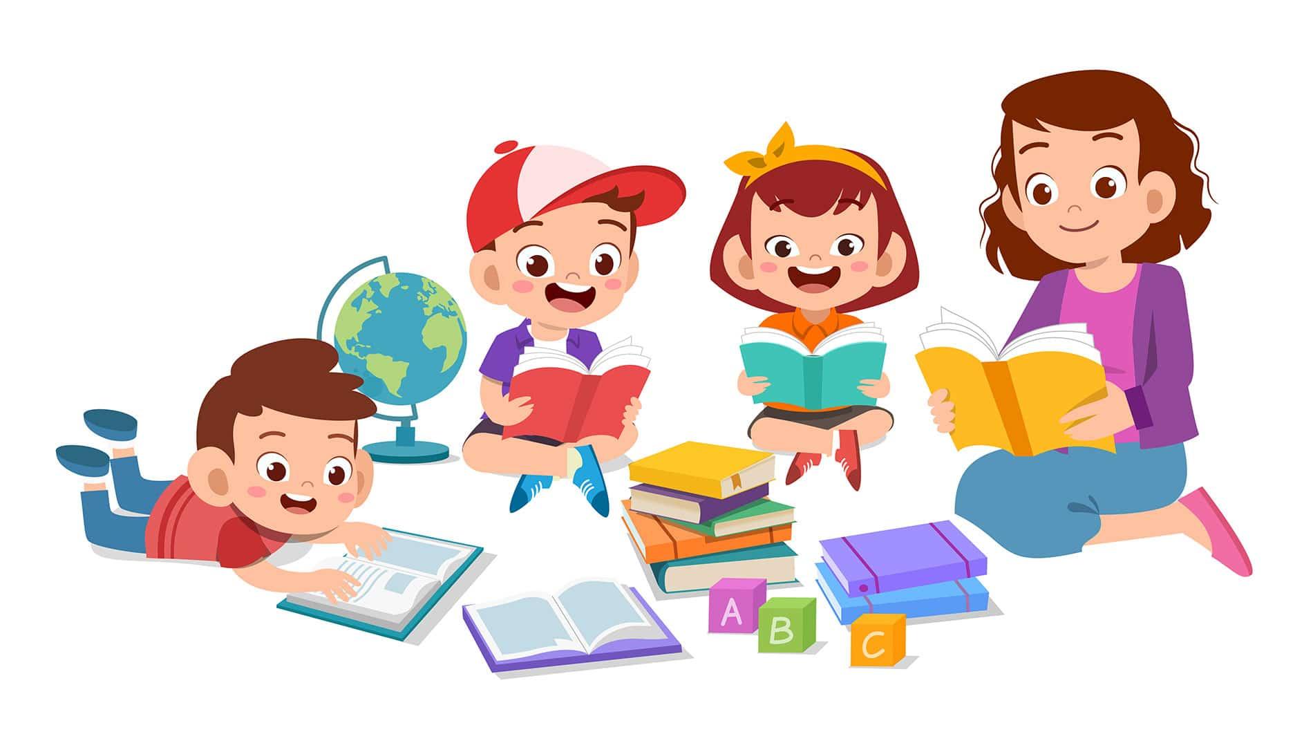Importance of Childhood Education