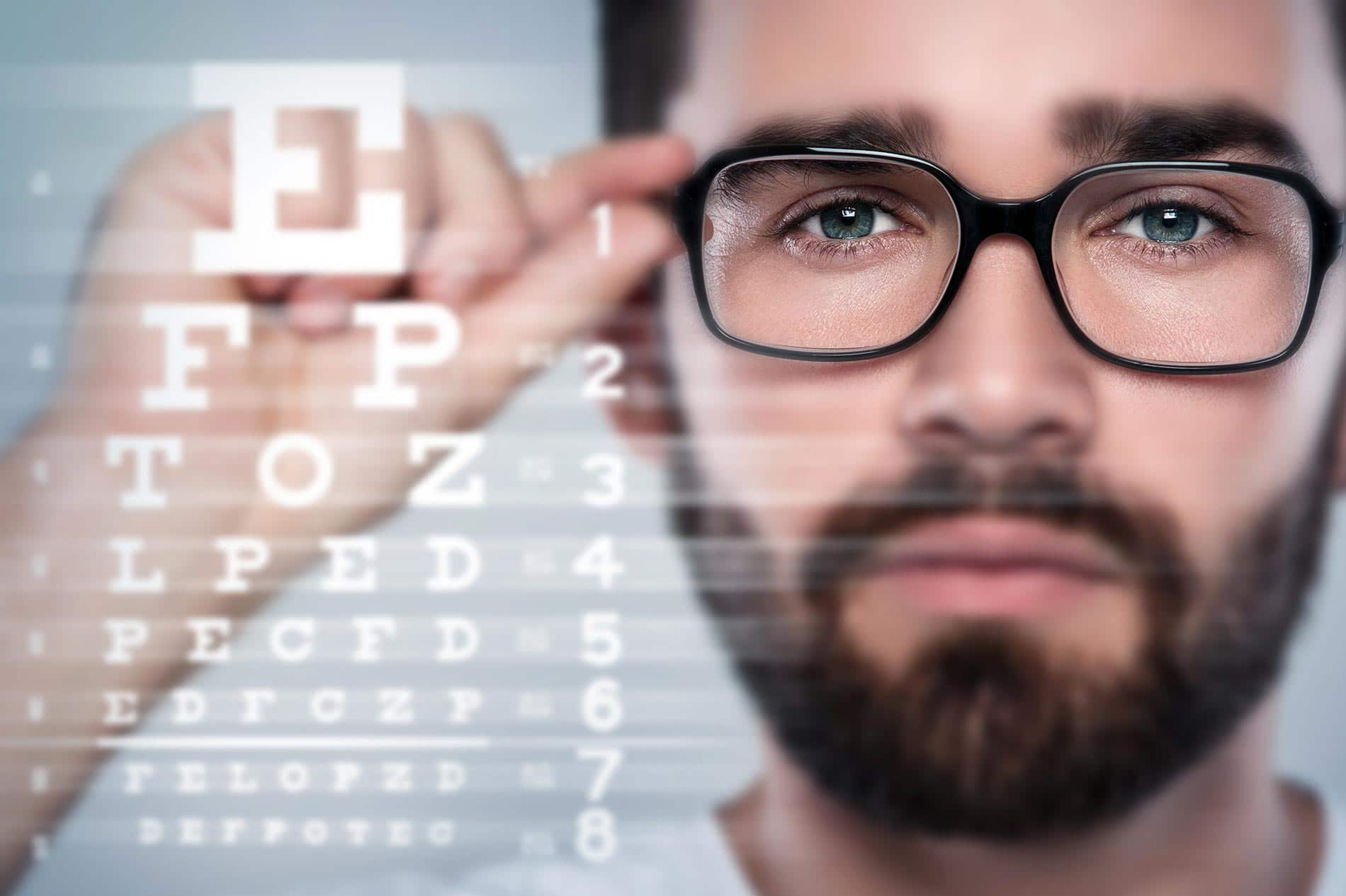 Common signs that you may need eye glasses