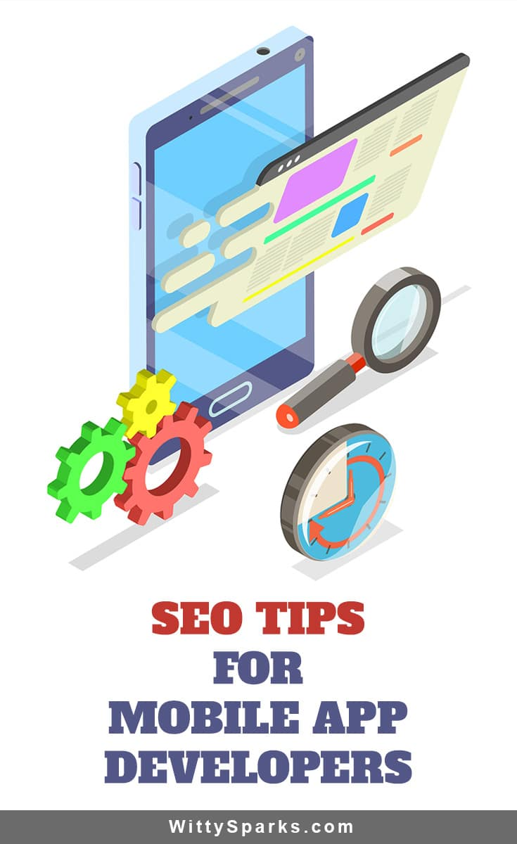 SEO tips to optimize mobile apps