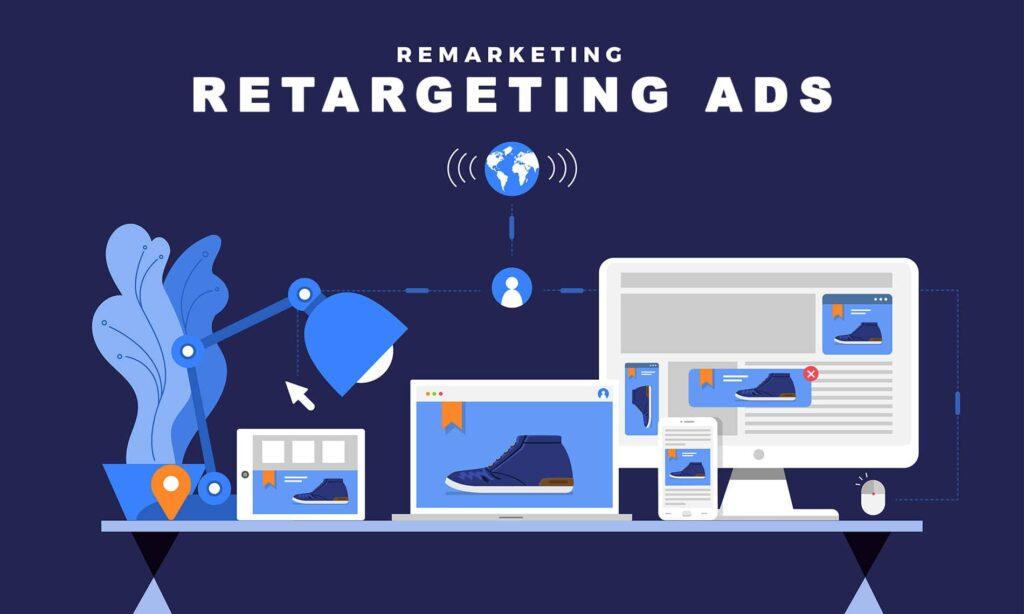 Remarketing - Retargeting Ads