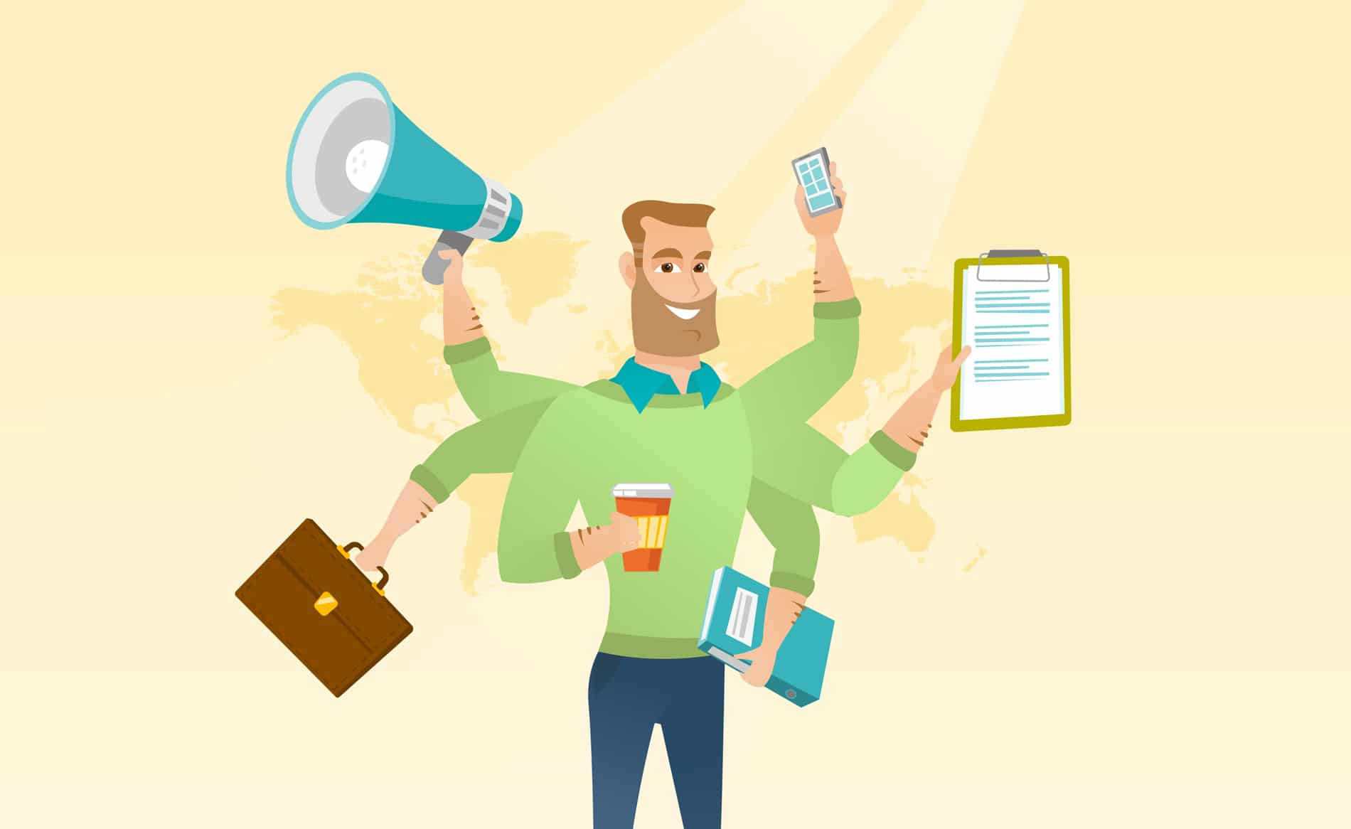 Tips to increase employee productivity