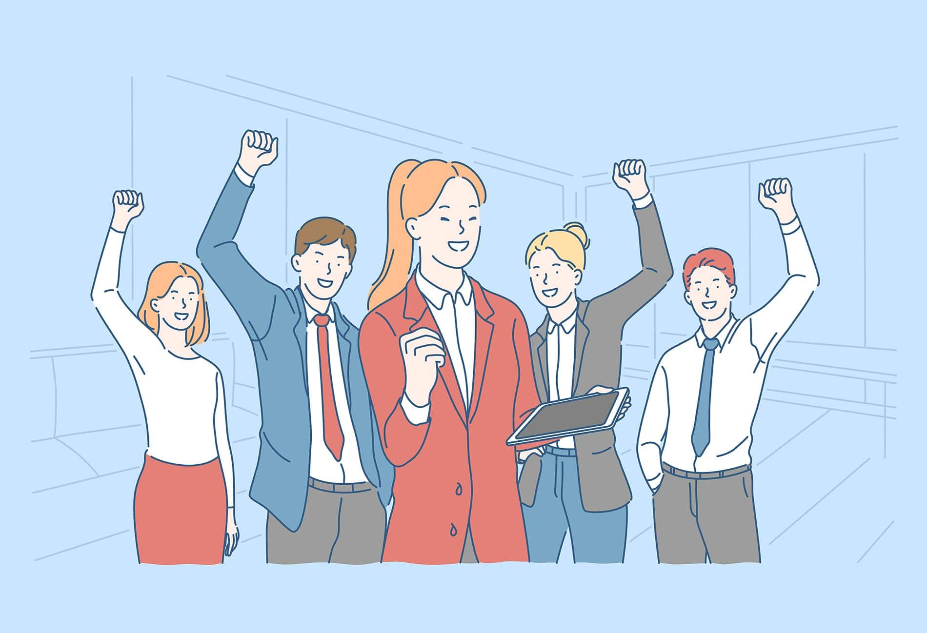 Tips to manage employees at workplace