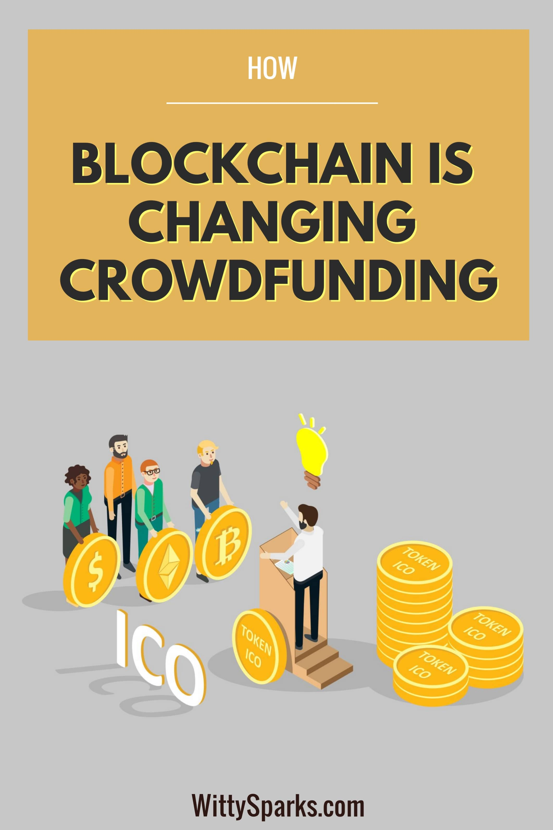 Blockchain-Based Crowdfunding
