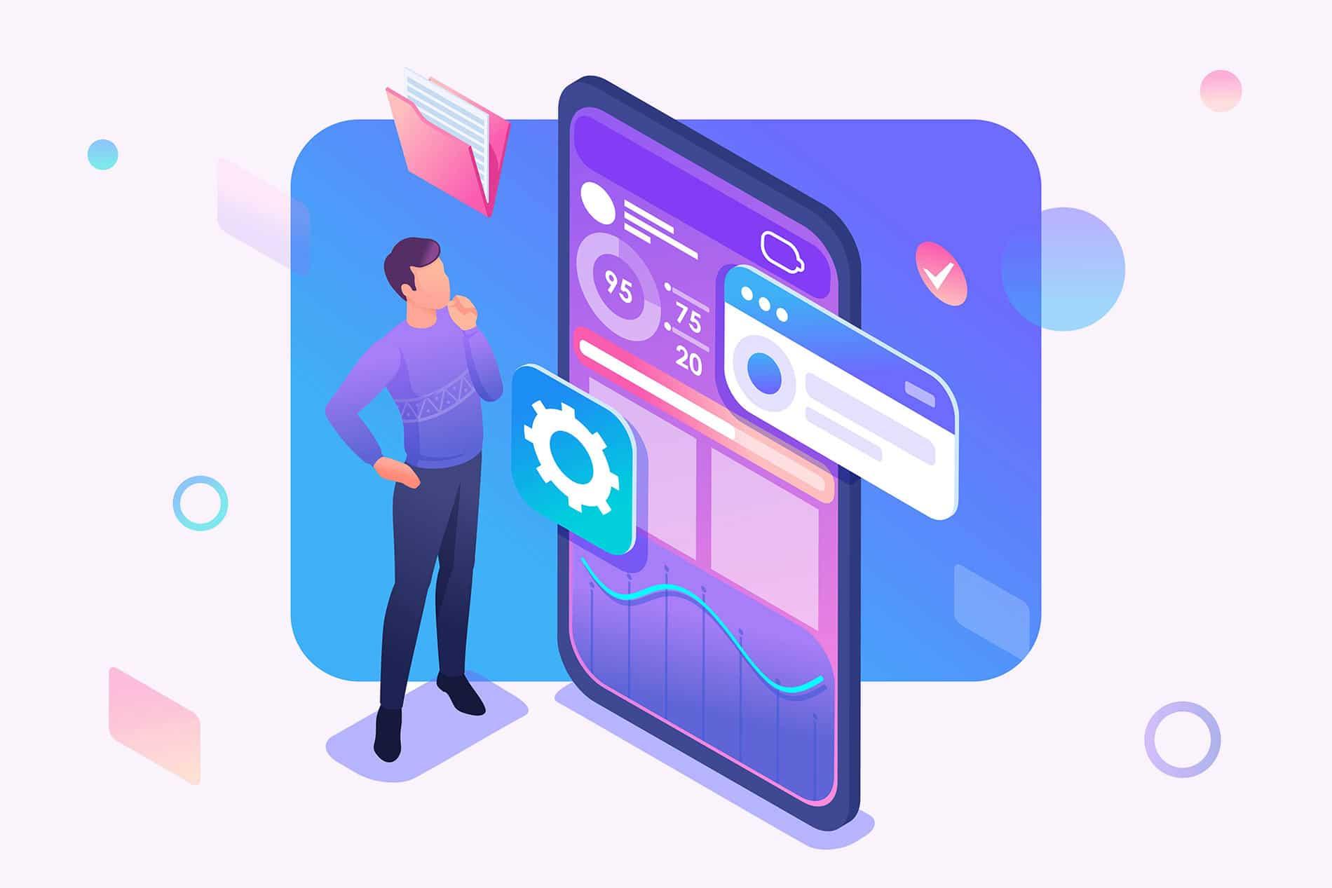 Mobile application development best practices