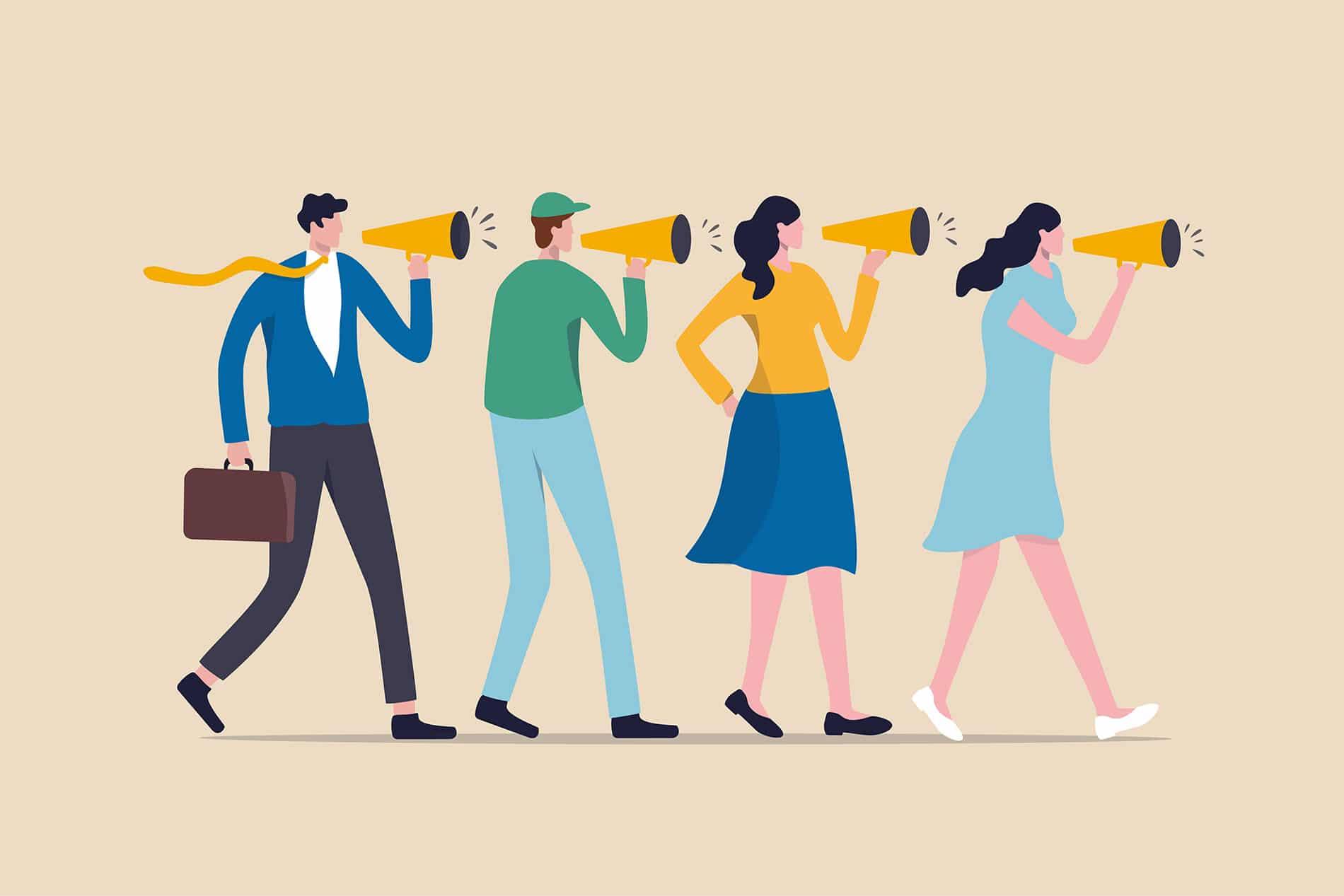 Peer to Peer Marketing Strategy