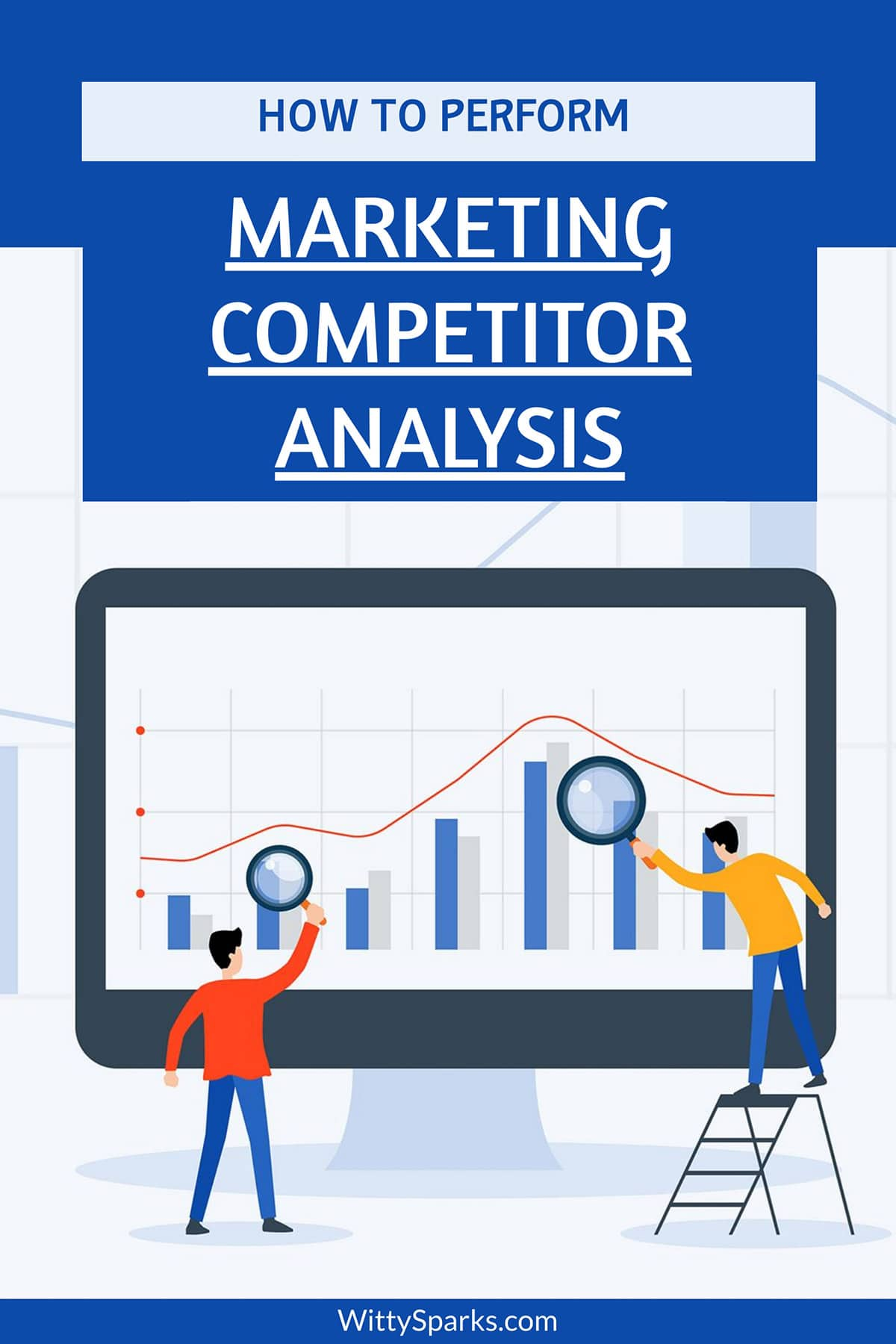 Tips to perform marketing competitor analysis
