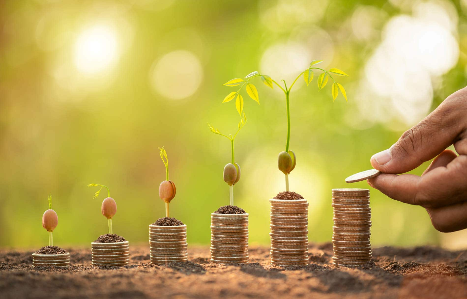Mutual Funds Investment to reach Financial Goals