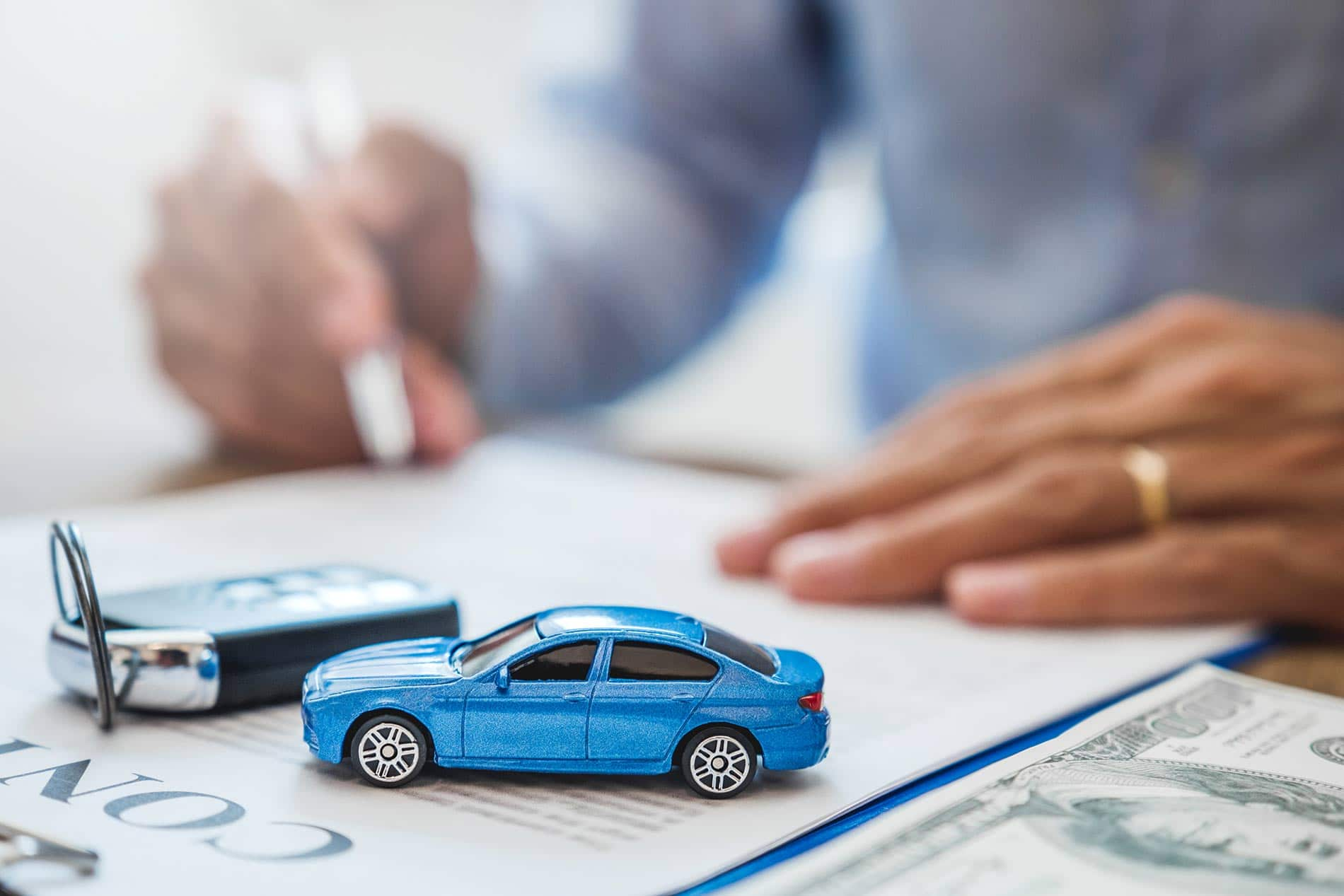 Ways to Get a Car Title Loan