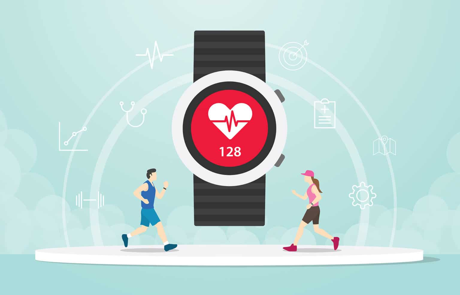 Technology Trends in Fitness Industry to Know in 2020
