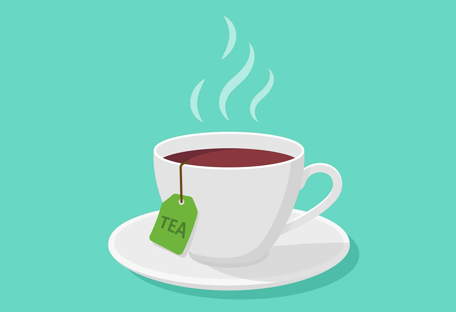 Best Teas to Lose Weight and Fat