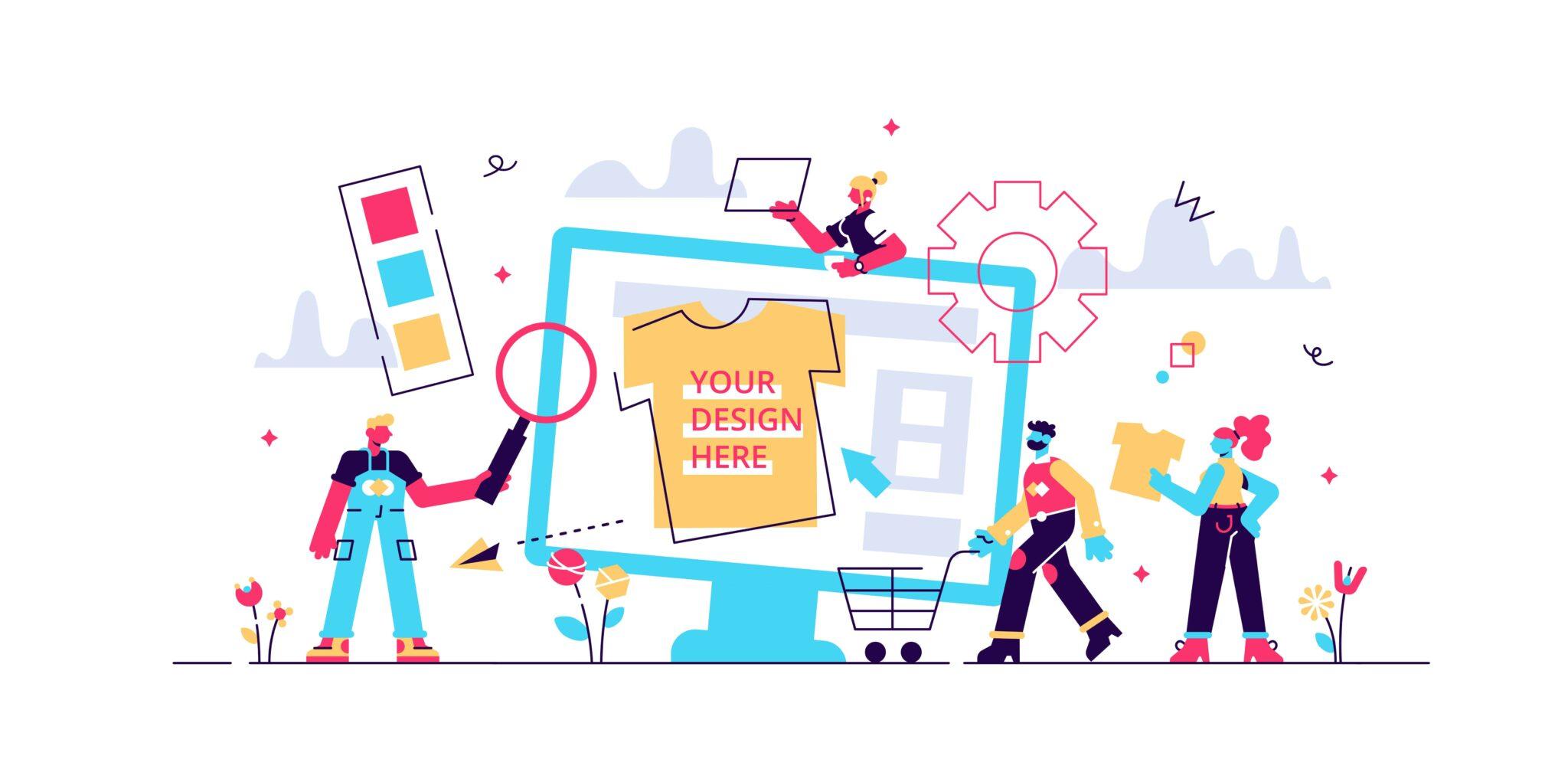Branding - Merchandising Strategy