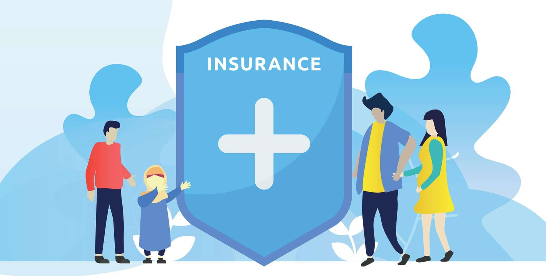 Family life insurance portfolio