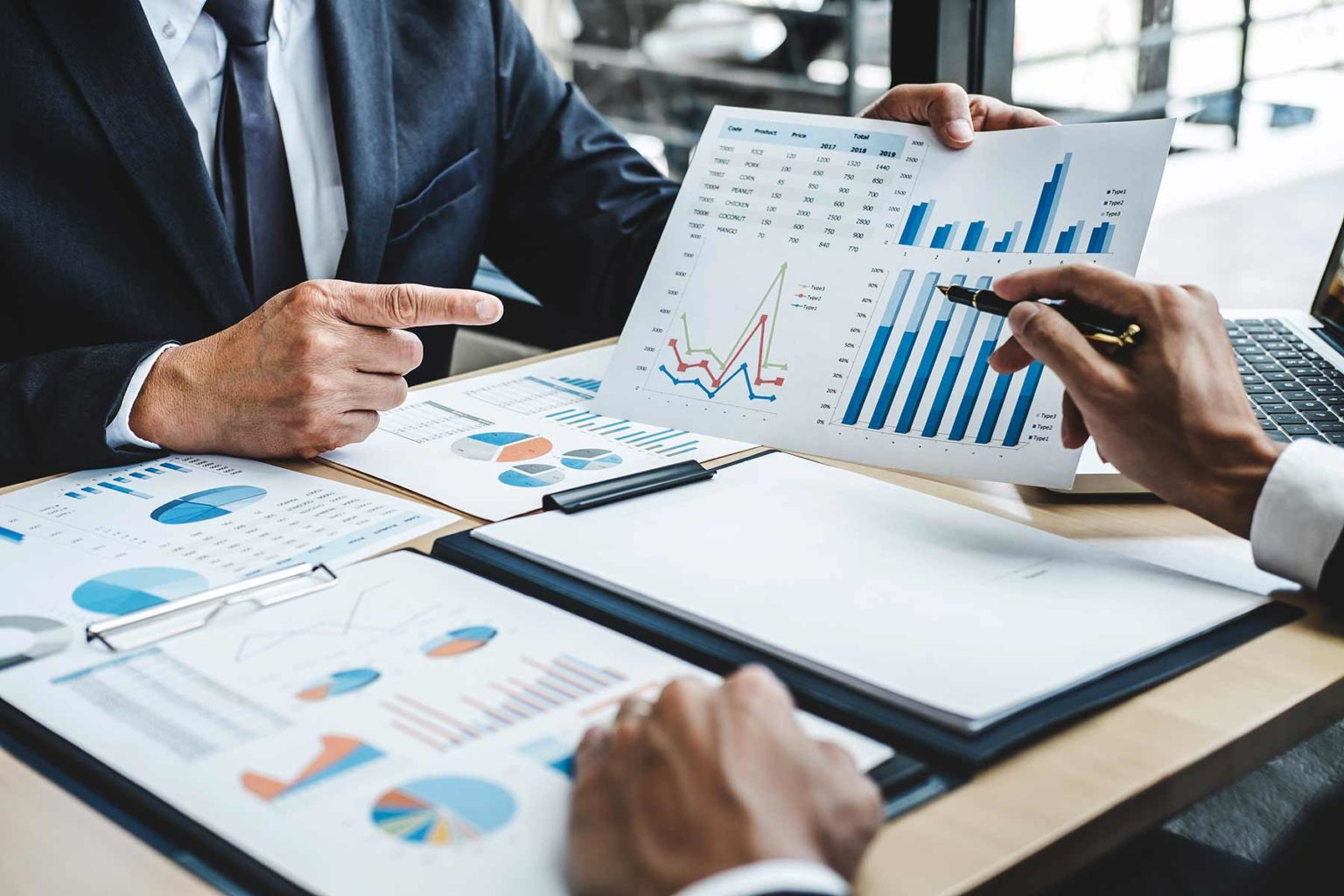 Importance of Financial skills for Managers and Entrepreneurs