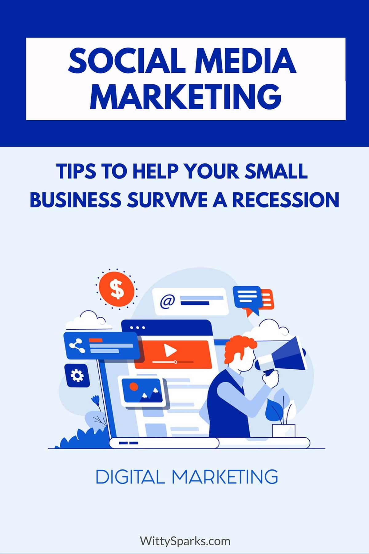 How social media marketing helping small business