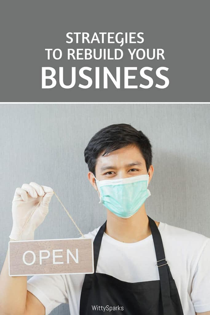 10 simple ways to boost your business
