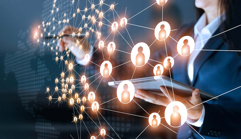 Business network marketing strategy