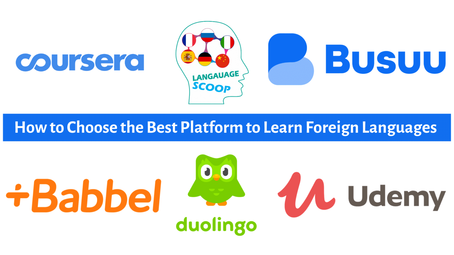 The Best Websites for Learning a New Language