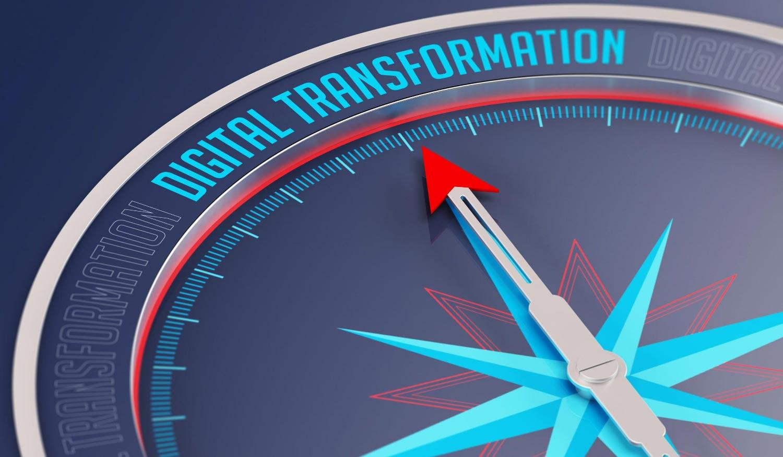 IoT | ERP | Big Data: Core of Digital Transformation Strategies