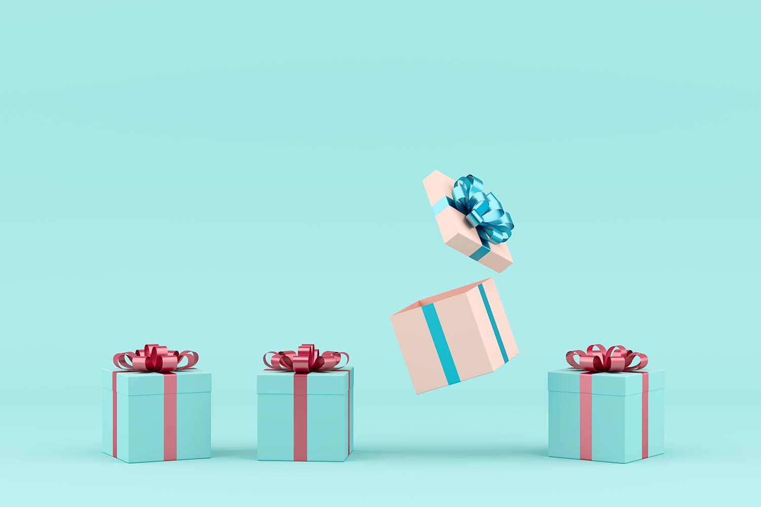 7 great gift ideas at OnlineGiftBox