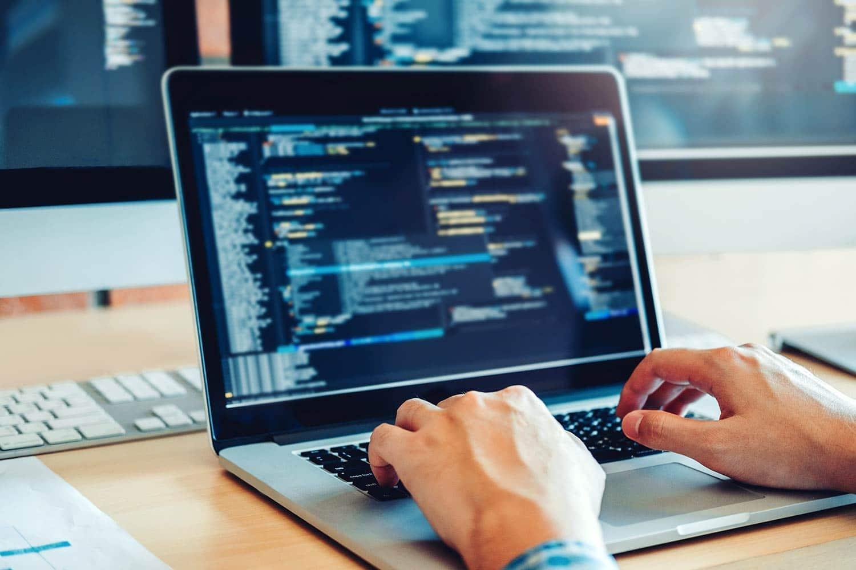 developing programmer development coding technologies