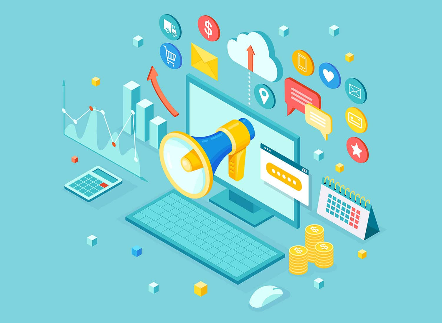 9 Digital marketing trends to watch for