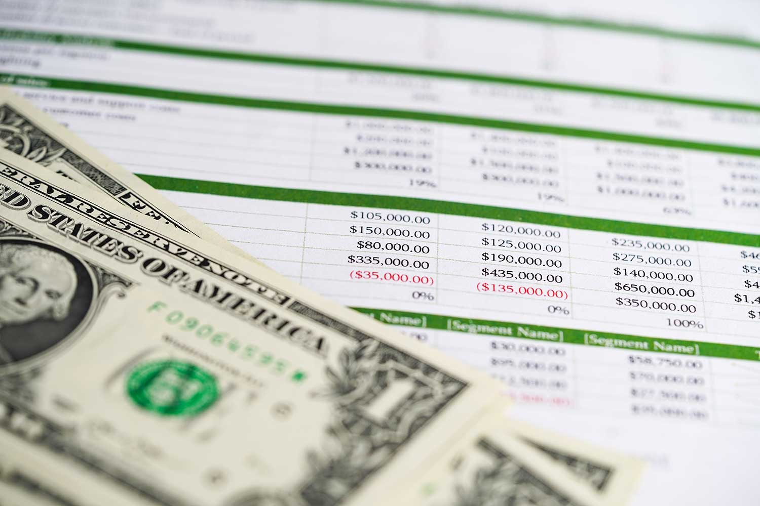 The role of Forensic Accounting for small businesses.
